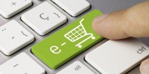 İnternet alışverişi yaygınlaşıyor