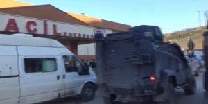 Şırnak'ta operasyon: 21 gözaltı