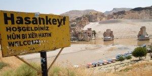 Tarih sular altına, vatandaşlar yeni yerleşime