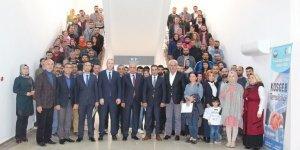 540 kişiye uygulamalı girişimcilik eğitimi