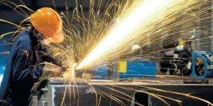 Sanayi üretimi Haziran'da azaldı