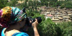 Hizan, fotoğraf turizmiyle de ziyaretçilerini ağırlıyor