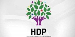 HDP Diyarbakır il örgütünden gözaltı açıklaması
