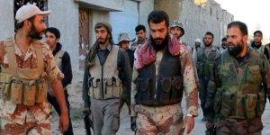 İsyancılar Latamineh ve Kafr Zita'dan çekildi