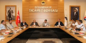 Diyarbakır'da pamuk zirvesi hazırlığı