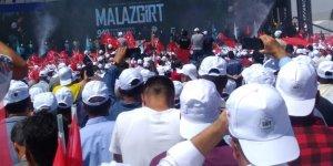 Diyarbakır'dan Malazgirt zaferi kutlamalarına tam destek