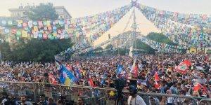 HDP'li Güzel: Diyarbakır halkı kayyuma1 Eylül'de yanıt verecek