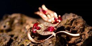 Mücevher sektörü ihracat hedefini büyüttü