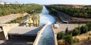 GAP'ın barajları bölgeye hayat veriyor