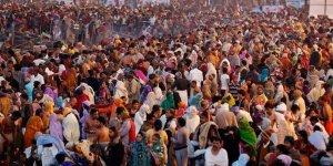 Hindistan'da yaklaşık 2 milyonkişi vatandaşlıktan çıkarıldı