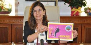 Siirt Belediyesi'nden kadınlara pozitif ayrımcılık