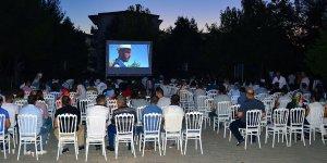 DEDAŞ'tan açık hava sinema etkinliği