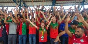 Amedspor'a yeni sezonun ilk yasağı!