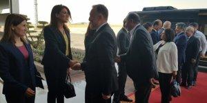 Kürt siyaseti Hewlêr'de ulusal birlik arayışında
