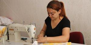 Mardin'den yurt dışına nevresim ihracatı
