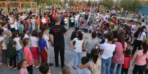 Silopi'de tiyatro ve sinema etkinlikleri