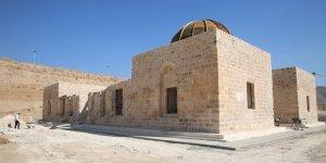 630 yıllık Kızlar Camisi'nde restorasyon