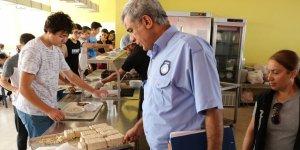 Sur'daki okullarda kantin denetimleri sürüyor