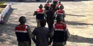 Dicle'de örgüte yardım yataklıktan 2 kişi tutuklandı