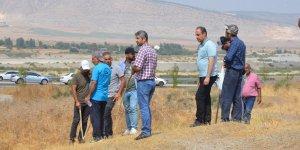 Kaybolan yakınları için 100 kişilik arama ekibi kurdular