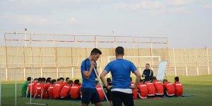 Diyarbekirspor'un Yoğun Maç Programı