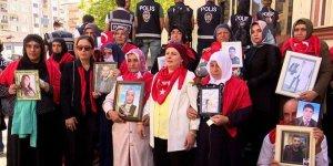 'Annelere 'Ne mutlu Türküm' sloganı attıranlar, eylemi sabote ediyor'
