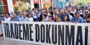 HDP'li Toğrul: Halkın iradesi teslim edilene kadar mücadele sürecek