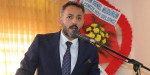 """""""Diyarbakır'daki hastaneler Avrupa standartlarında hizmet veriyor"""""""