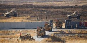 Fırat'ın doğusunda ikinci ortak devriye