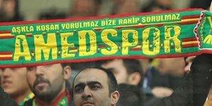 A Spor'dan çifte standart, Amedspor'un maçını canlı vermedi