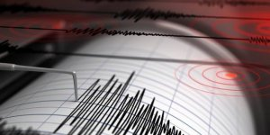 Ege Denizi'nde 3.9 büyüklüğünde deprem