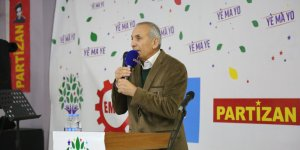 Tunceli'de operasyon: 6 HDP'li gözaltında