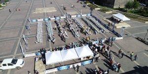 Büyükşehir 'Sokak Satranç Turnuvası' düzenledi
