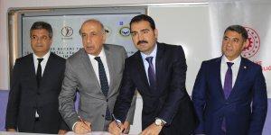 Diyarbakır'daki 4 kurumdan işsizliğe çare olacak proje