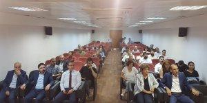 DTSO'da dış ticaret semineri düzenlendi