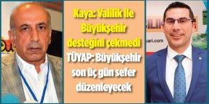VİDEO- Diyarbakır'da Valilik ve Belediye Fuardan desteğini çekti mi?
