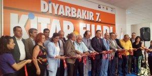 Diyarbakır Valiliği: Fuardan desteğimizi çekmedik