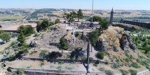 Diyarbakır'ın kalbi'nde yerleşim 8 bin yıl önce başlamış