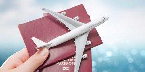 Uçak biletlerine düzenleme geldi: 450 TL'yi geçmeyecek
