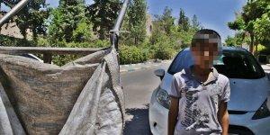 Büyükşehir'den 'tokat' açıklaması: Bizim personelimiz değil