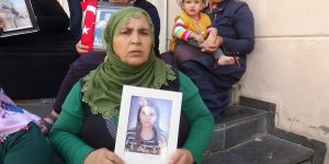 VİDEO - HDP önünde oturan ailelerin eylemi 37'nci gününde