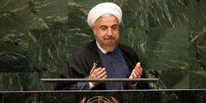 Ruhani: ABD Suriye'den çekilmeli, Kürtler Suriye ordusunu desteklemeli