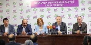 Kürt siyasetinden ortak çağrı: Ölüm iradesine karşı yaşamı savunalım