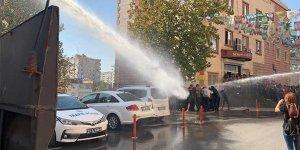 Diyarbakır'da 'kayyum' gerginliği: 20 gözaltı