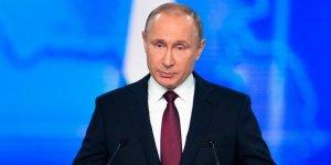 Putin'den 'IŞİD'liler kaçabilir' uyarısı