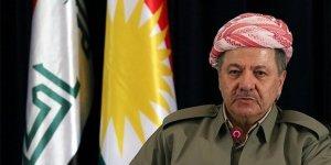 Barzani: Tüm tarafların elinden geleni yapmasının zamanı gelmiştir