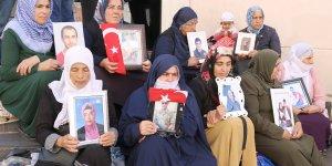 Diyarbakır'daki annelerin evlat nöbeti 41'inci gününde
