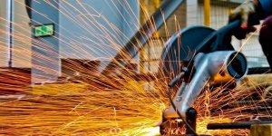 Sanayi üretimi düşüşte