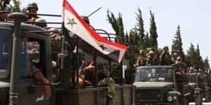 Şam ve SDG anlaştı, rejim askerli SDG bölgelerinde