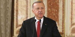 Erdoğan: Bizim Kürtlerle herhangi bir bölgede savaşmak, böyle bir şey yok